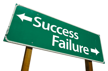 failure_success_sign