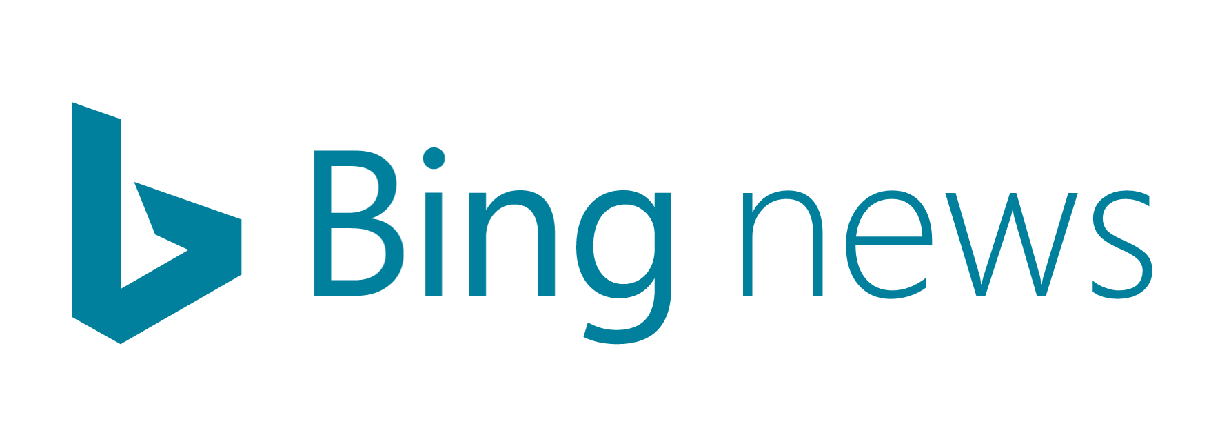Bing News logo